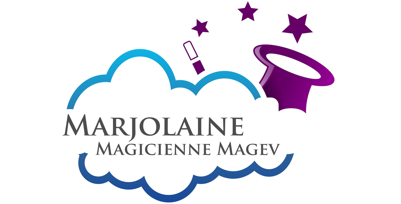 Marjolaine magicienne