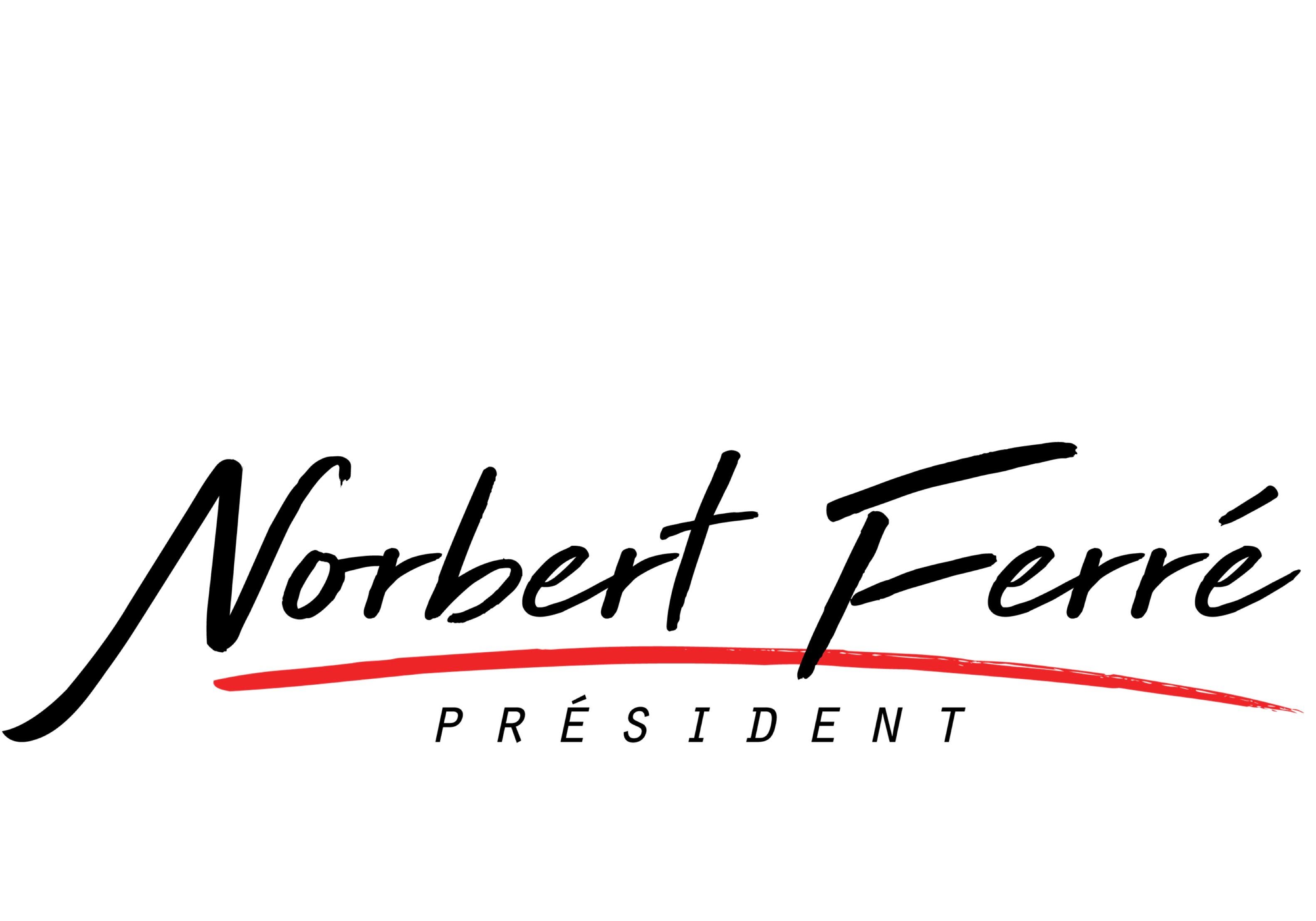 Norbert Ferré