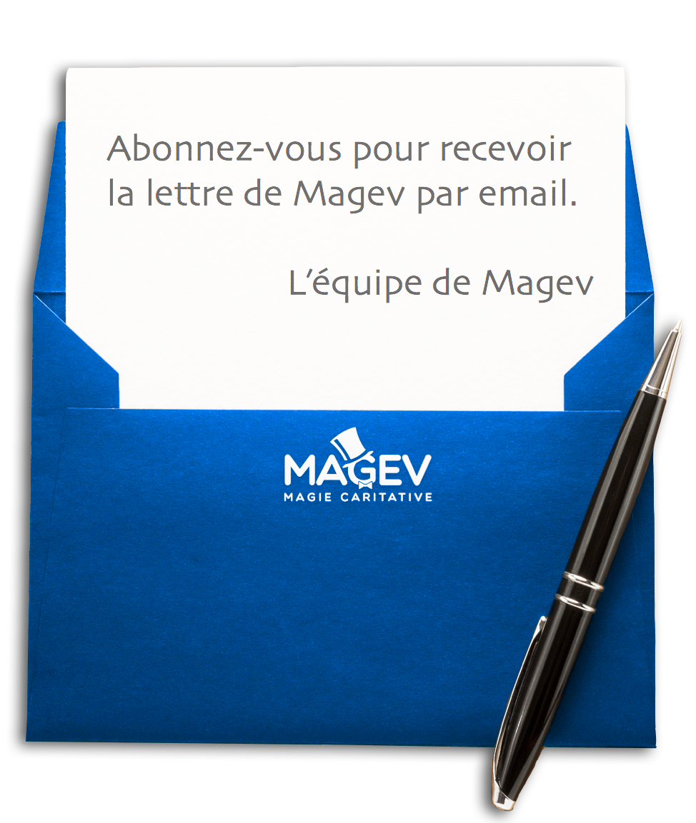 newsletter-magev