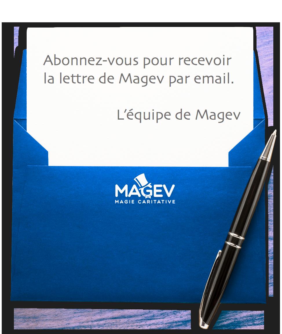 newsletter-magev