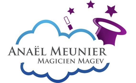 Anaël Meunier Magicien Magev