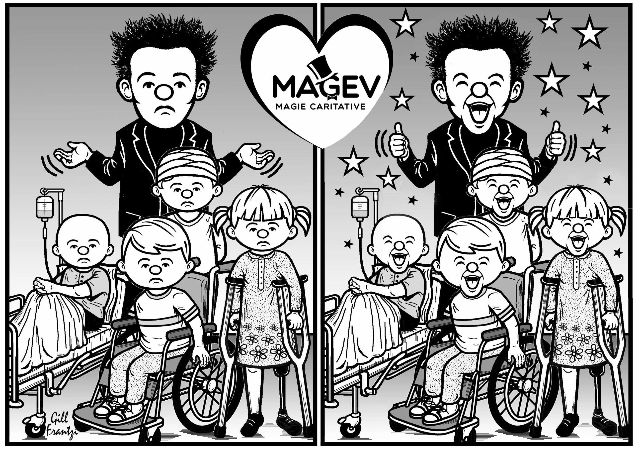 Association Magev Caritatif